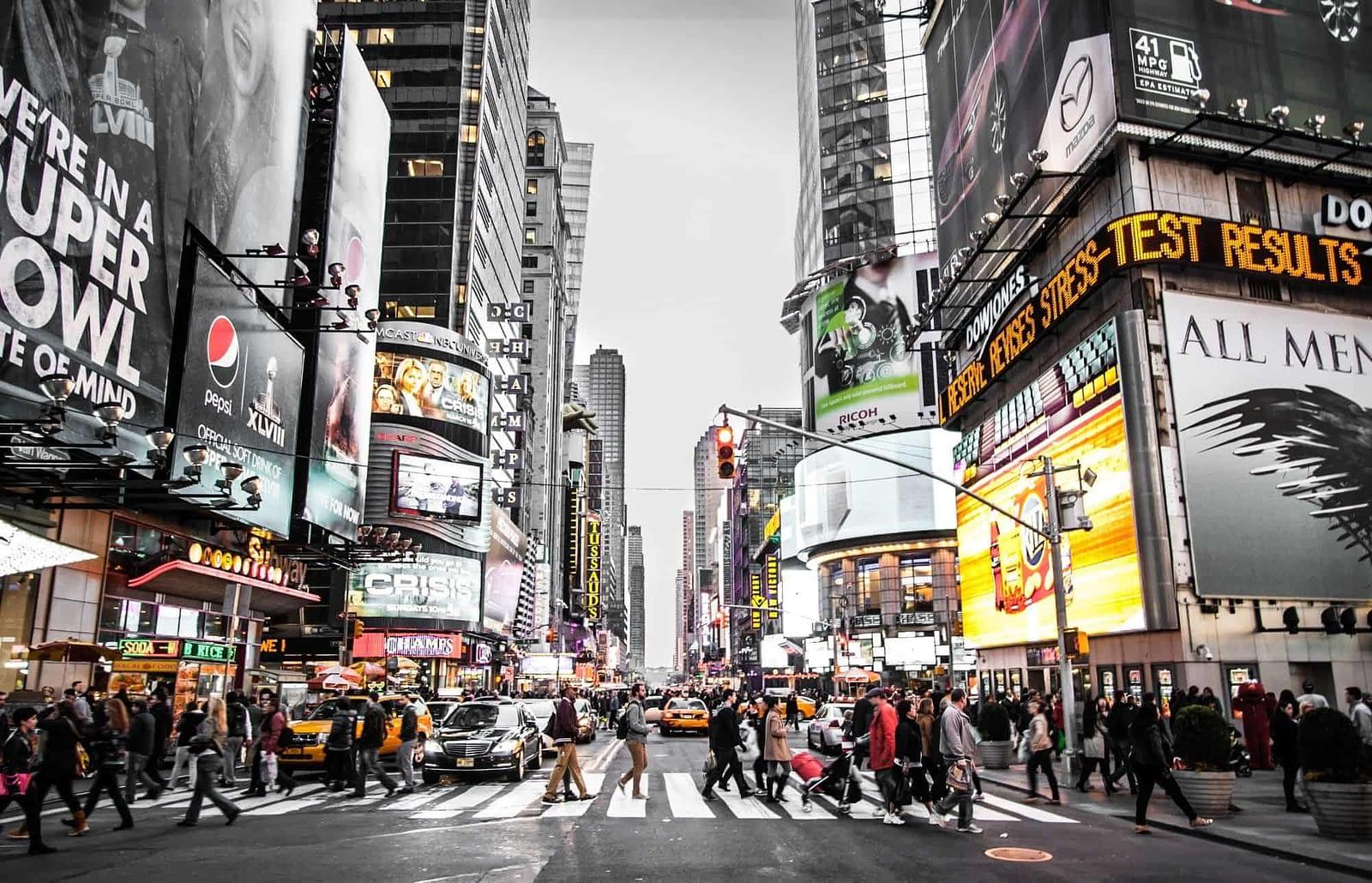 publicitate, consumator, panouri, resurse, articol