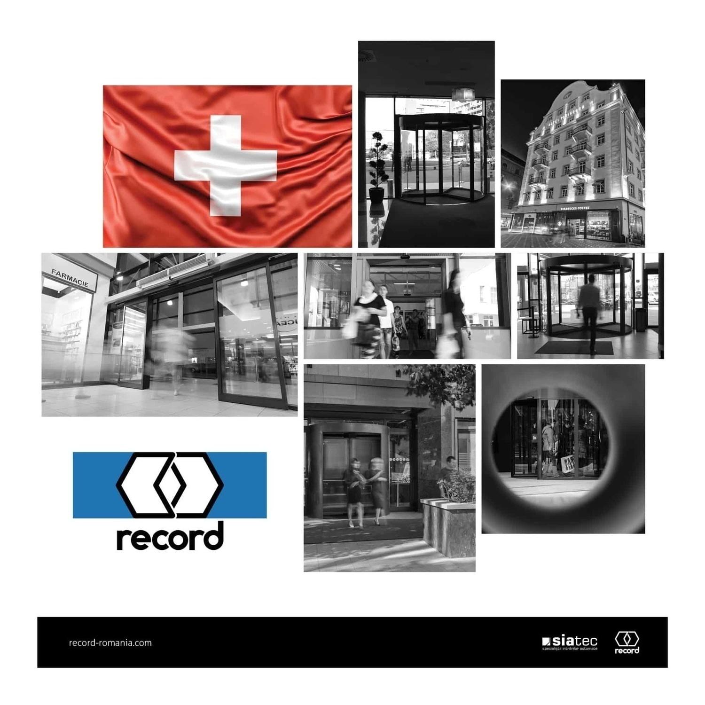 Record, concurs, Open Door, fotografie, design, vizual