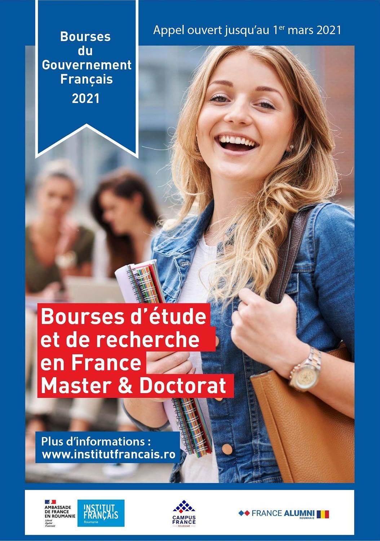 design grafic, publishing design, afis, Institutul Francez din Romania
