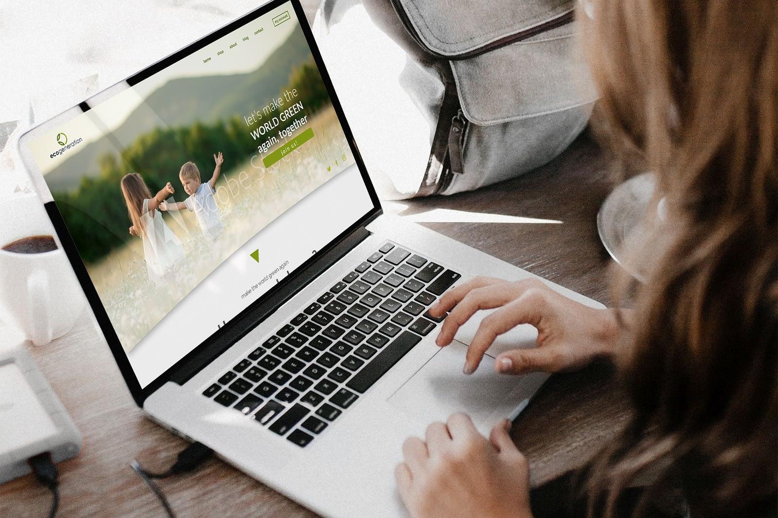 UI design, design, web design, website, Toud