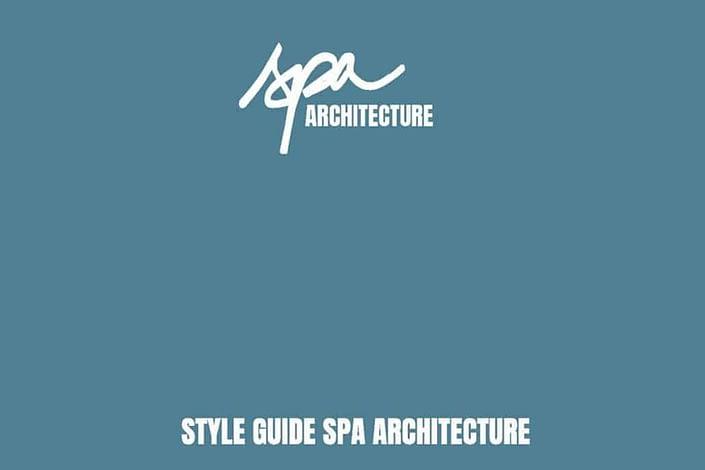 branding birou arhitectura, branding, identitate vizuala, style guide, SPA Architecture, logo, Toud