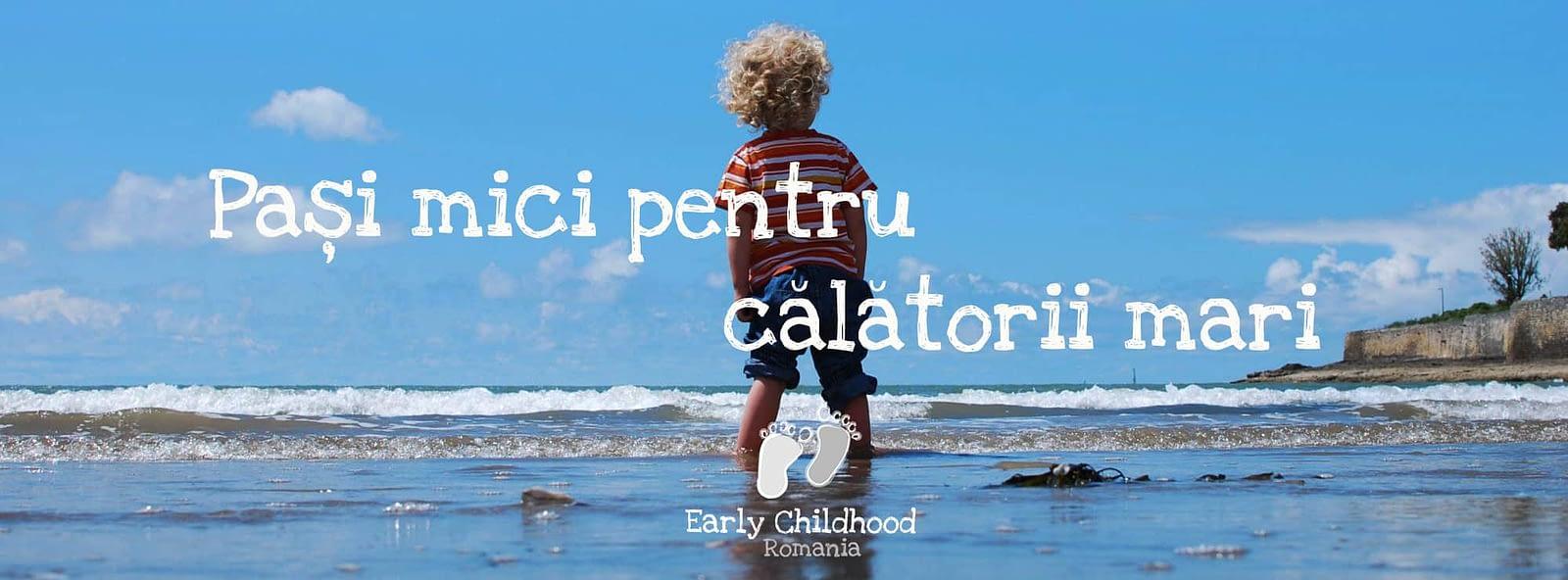 Branding Educatie, Early Childhood Romania