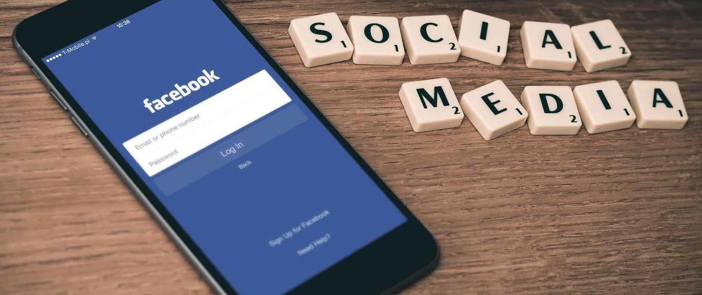 facebook, social media, Toud, online