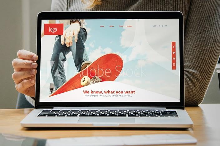 user interface design, UI design, design, website, web design, propunere