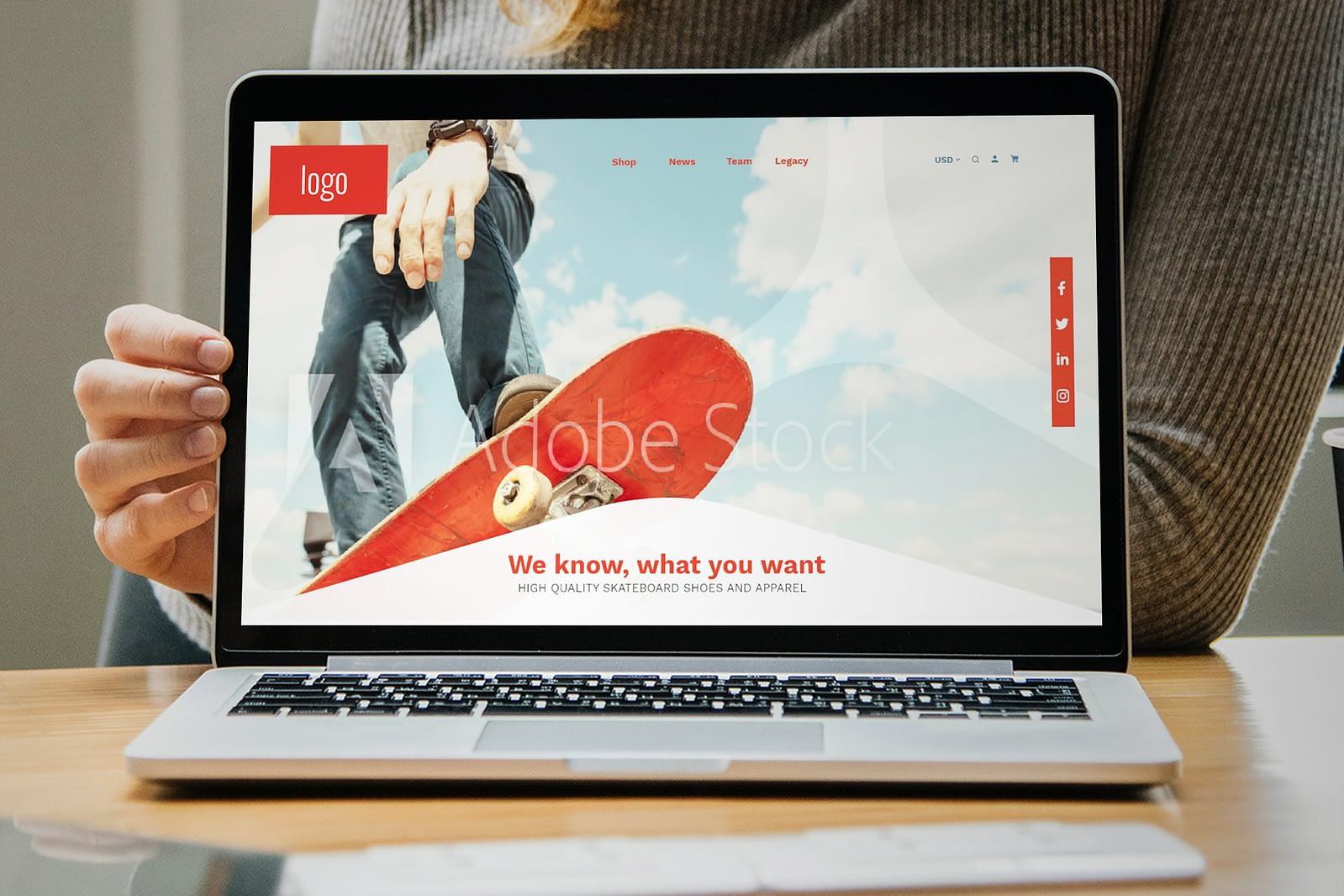 user interface design, UI design, design, website, web design, propunere,