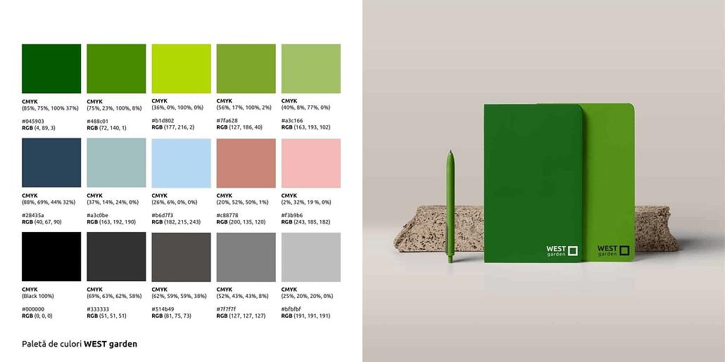 Identitate vizuala, branding, visual identity, Toud Marekting and design (5)