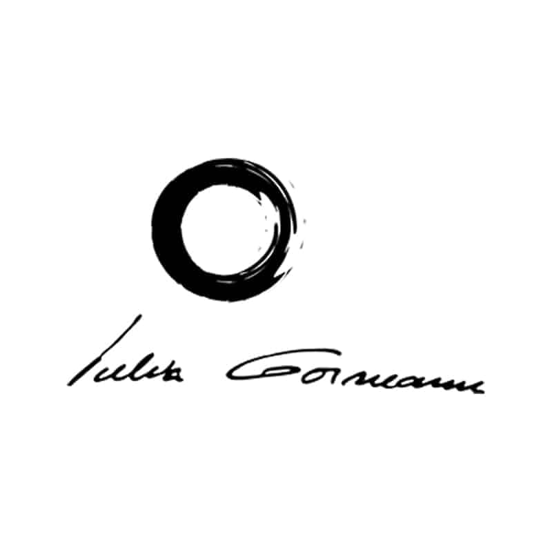 Iulia Gorneanu logo, logo design, logo, design, identitate vizuala, branding, Toud