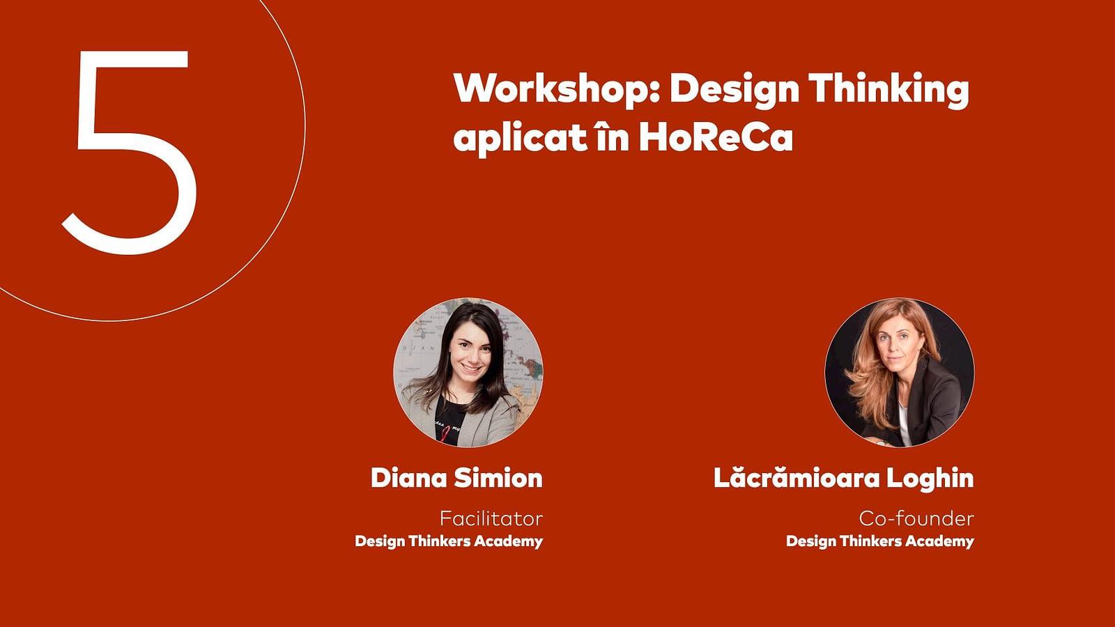 HoReCa Impreuna, sesiunea 5, design, web design, visual