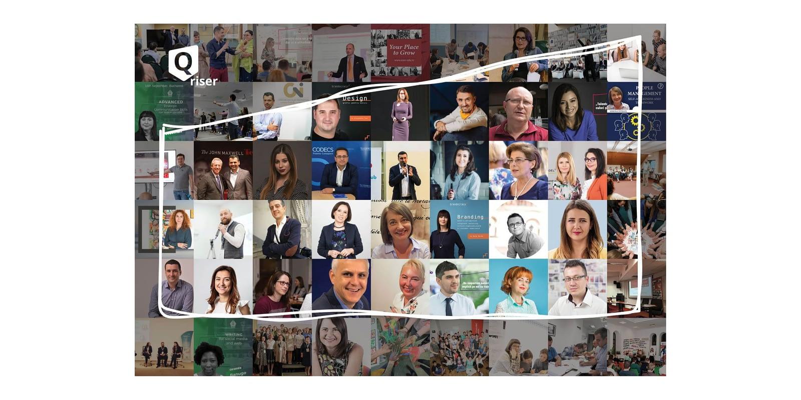 Style Guide Qriser 2020, learning, training, cursuri, formare continua, curs, coach, Toud
